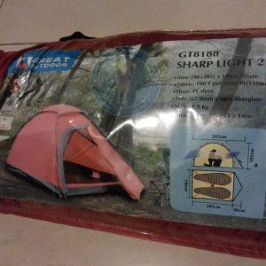 Tenda Great Outdore