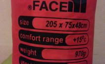 Fungsi/manfaat Sleeping Bag (SB)