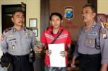 """Bikin Status FB """"Gempa Kurang Bergoyang"""" Pemilik Acount FB Arief Septyan Anugrah Di Ciduk Polisi"""