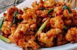 Resep Membuat Kembang Kol Crispy Dengan Saus Pedas Manis