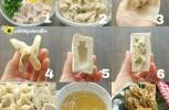 Resep Membuat Batagor, Cocok Untuk Menunda Lapar