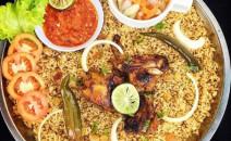 Resep Membuat Nasi Mandhi