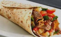 Cara Membuat Tortilla dan Kebab Turki
